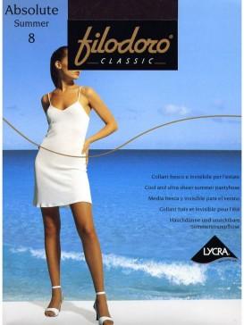 Колготки Filodoro Classic ABSOLUTE SUMMER 8