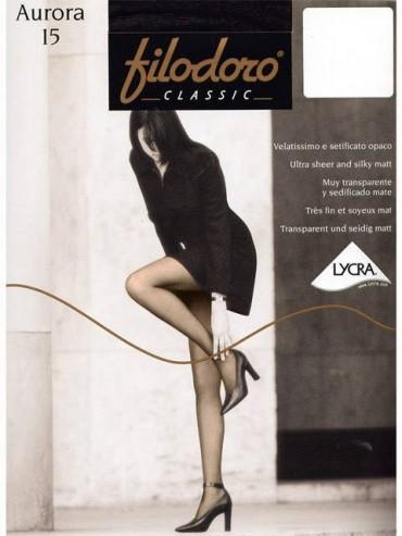 Колготки Filodoro Classic AURORA 15