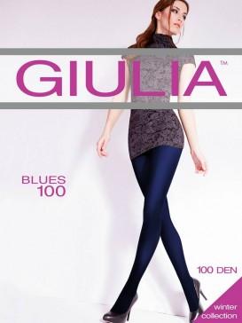 Колготки Giulia BLUES 100