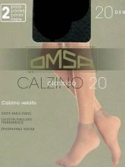 Носки Omsa CLASSICO носки (2 п.)