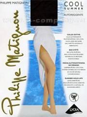 Чулки Philippe Matignon COOL SUMMER 8 bas-jarretiere чулки