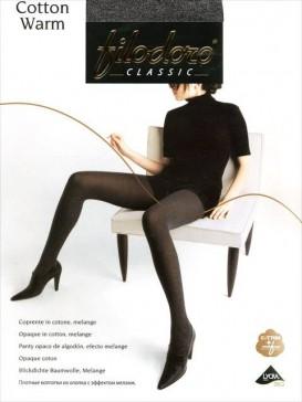 Колготки Filodoro Classic COTTON WARM