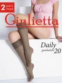 Гольфы Giulietta DAILY 20 (2 п.) гольфы