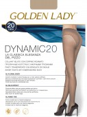 Колготки Golden Lady DINAMIC 20