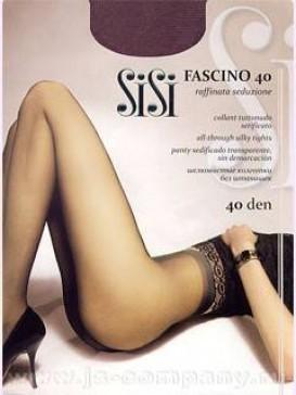 Колготки SiSi FASCINO 40