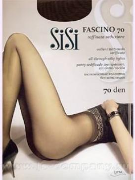Колготки SiSi FASCINO 70