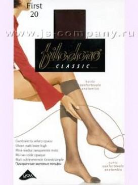 Гольфы Filodoro Classic FIRST 20 gamba