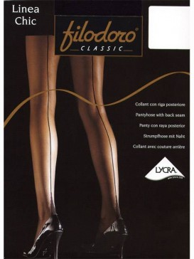 Колготки Filodoro Classic LINEA CHIC