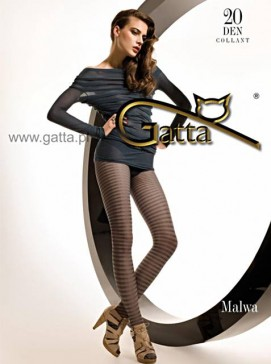 Колготки Gatta MALWA 06