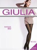 Колготки Giulia MANIA 80