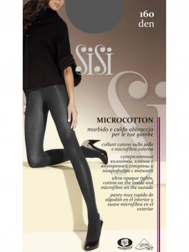 Колготки SiSi MICROCOTTON 160