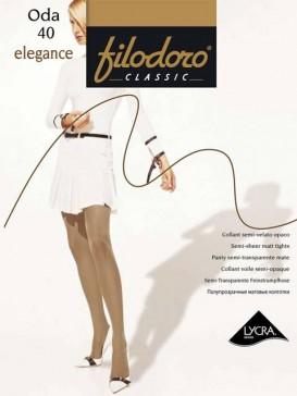 Колготки Filodoro Classic ODA 40 ELEGANCE