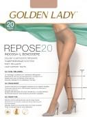 Колготки Golden Lady REPOSE 20