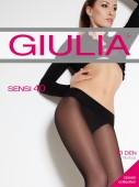 Колготки Giulia SENSI 40 VITA BASSA