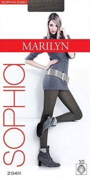 Колготки Marilyn SOPHIA 611