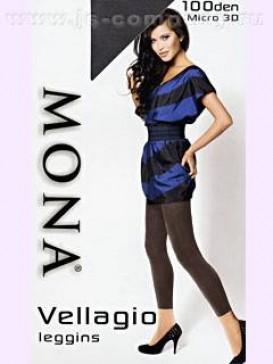 Леггинсы Mona VELLAGIO 100 леггинсы