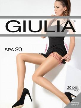 Колготки Giulia SPA 20