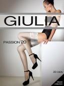 Чулки Giulia PASSION 20 чулки