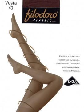 Колготки Filodoro Classic VESTA 40 XL