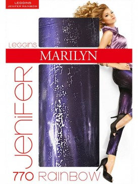 Леггинсы Marilyn JENIFER RAINBOW леггинсы