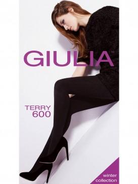 Колготки Giulia TERRY 600