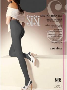 Колготки SiSi MICROFIBRA 120