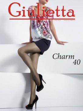 Колготки Giulietta CHARM 40