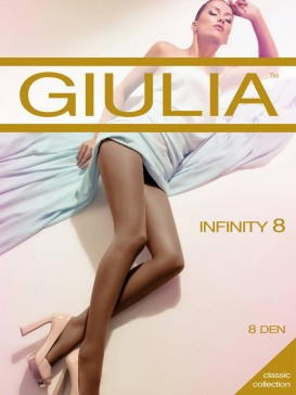 Колготки Giulia INFINITY 8 (колготки)