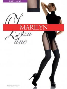 Колготки Marilyn ZAZU LINE