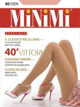 Колготки Minimi VITTORIA 40