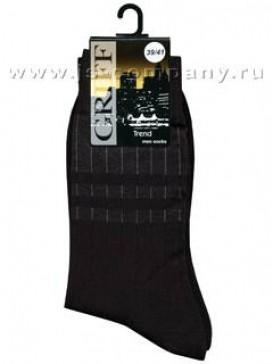 Носки Griff T7 TREND полоска на паголенке