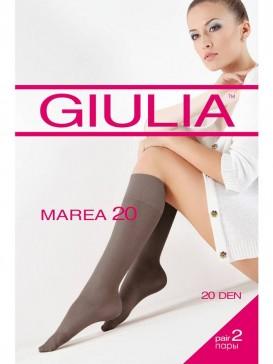 Гольфы Giulia MAREA 20 lycra (2 п.) гольфы