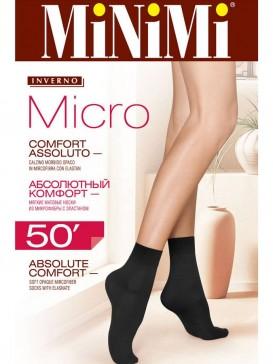 Носки Minimi MICRO 50 носки