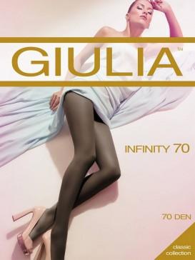 Колготки Giulia INFINITY 70