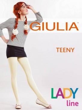 Колготки детские Giulia TEENY 40