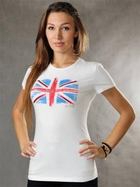 Футболка Esotiq ENGLAND футболка