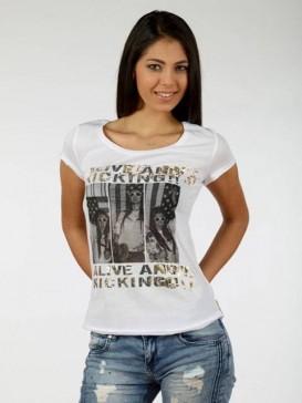 Футболка Pandora AMERICA TODAY 2C373K футболка