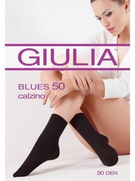 Носки Giulia BLUES 50 microfibra носки