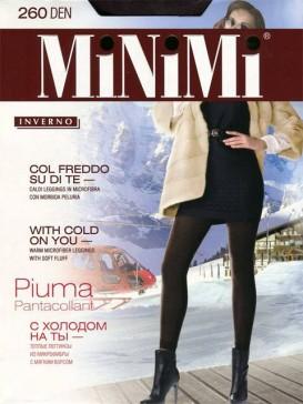 Леггинсы Minimi PIUMA 260 (леггинсы)