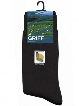 Носки Griff D10 COMFORT микроплюш