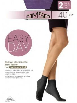 Носки Omsa EASY DAY 40 (носки 2 п.)