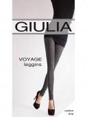Колготки Giulia VOYAGE 05 леггинсы