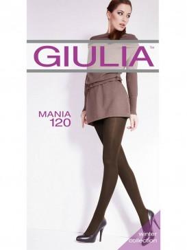 Колготки Giulia MANIA 120