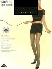 Колготки Filodoro Classic NINFA 40 VITA BASSA