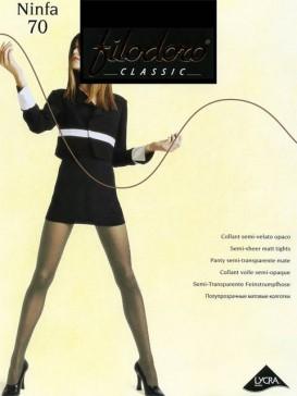Колготки Filodoro Classic NINFA 70