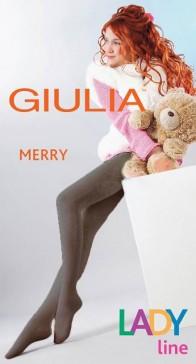Колготки детские Giulia MERRY 250