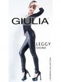 Леггинсы Giulia LEGGY SHINE 02