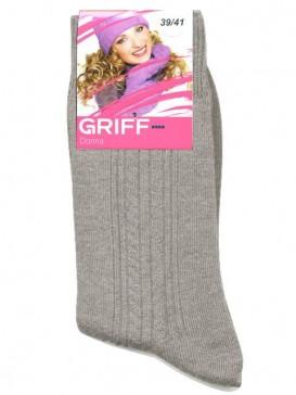 Носки Griff D9A81 лампасы