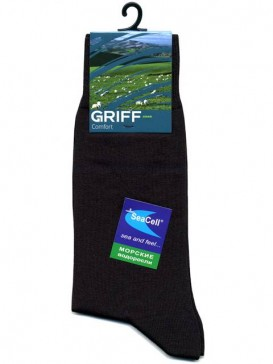 Носки Griff M2 COMFORT SEACELL елочка