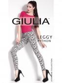 Леггинсы Giulia LEGGY PYTHON 01